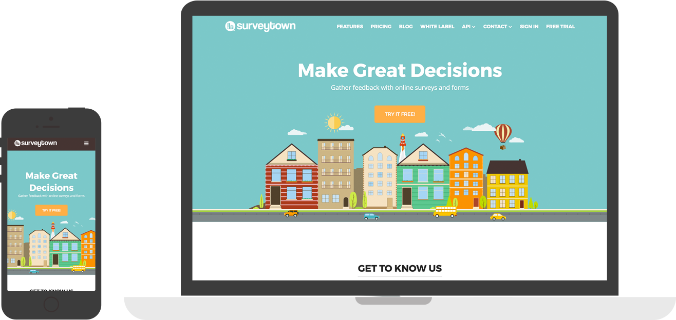 surveytown.com